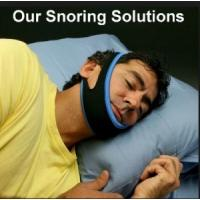 China Best Snoring Solution Stop Snoring Jaw Strap Anti Snore Apnea Chin Support on sale