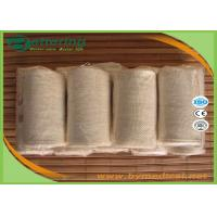Quality Cotton / Spandex Elastic Medical Supplies Bandages For Sports Injuries Healthy Care for sale