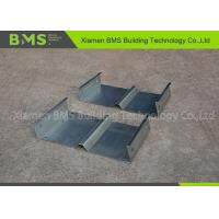 China Metal Soundproof Walls / Back Panel Custom Roll Forming Machine With Hydraulic Cutter on sale
