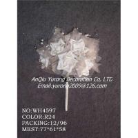 Quality Sell Weeding Flowers(Artificial Flowers) for sale