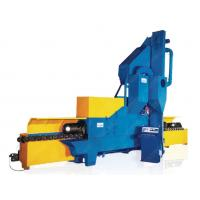 Quality QG series inner and outer wall special shot blasting machine for sale