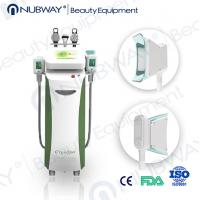 Quality hottest criolipolisys freezing fat cell slimming machine for sale