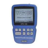 Quality VPC 100 Vehicle Pin Code Calculator Auto Key Programmer Fit For Multi Brand Cars for sale