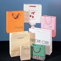 Quality China Popular Paper Bags Supplier for sale