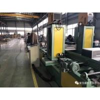 Quality 15 T Transformer Profile Roll Forming Machine , Corrugated Fin Wall Pressing Machine for sale