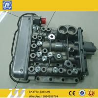 Buy Original ZF control valve 4644 159 347, ZF gearbox parts for ZF transmission at wholesale prices