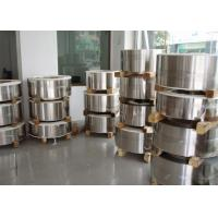 Quality Width 20 - 600mm 304 Stainless Steel Coil For Chemical Industry / Construction for sale