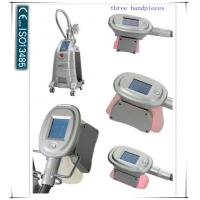Quality Cryolipolysis Vacuum Slimming Machine with Different Size Treatment Tips for sale