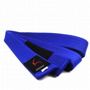 Quality Colourful Martial Arts Belts Taekwondo Belts Custom Karate Belts for sale