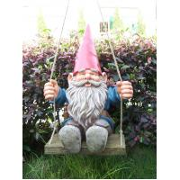 garden gnomes for cake ideas and designs