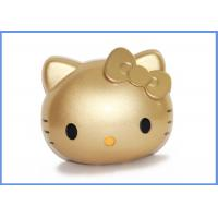 China Hello Kitty Mobile Pocket External Rechargeable Power Pack For Cell Phone on sale