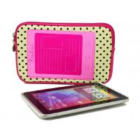 Quality Colored Apple Neoprene iPad Sleeve / Computer Bags for Women for sale