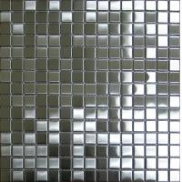 Quality pupular item of moais stainless steel mosaic PY-FL005 for sale
