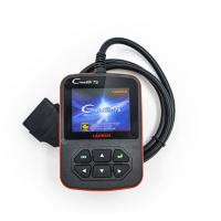 Quality Launch X431 Scan Tool 7S OBD2 Code Reader , Oil Reset Function Multi - language for sale