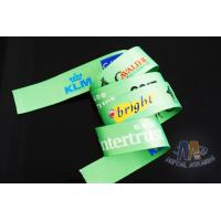 Quality Panton Color Sports Medal Ribbons Neck Ribbons For Medallions Customizable for sale