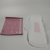 Buy cheap 290mm 340mm Organic Anion Female Sanitary Pads Against Irritation from wholesalers