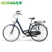 Quality 700C 6061 Aluminum alloy frame new model women brand new sports mountain bike china electric bicycle for sale