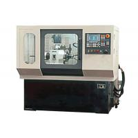 Quality Vertical 2 Axis CNC Gear Chamfering Machine, Dual Lead Indexing Gear, 7kw High Precision for sale