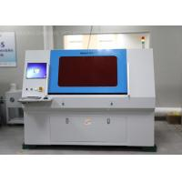 Quality Industrial Picosecond Laser Micromachining Equipment for Flexible Circuit for sale