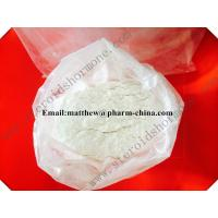 Buy cheap Anti Male Sex Dysfunction Anabolic Steroid Powder Proviron / Mesterolone 1424-00-6 Fat Loss Powders product