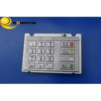 Quality Professional Wincor ATM  Parts Keyboard / Keypad EPP V6 1750159565 for sale
