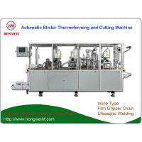 China Automatic Blister Forming and Cutting Machine on sale