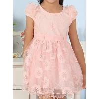 Quality Rose Children Dress Skirts for sale