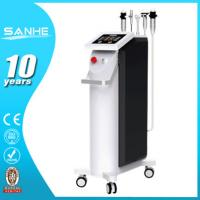 Quality Sanhe Produced hot saling Pinxel-2 fractional rf micro needle / skin needle machine for sale