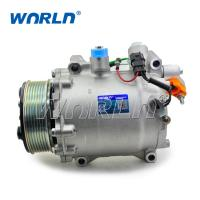 Quality 12 volts Vehicle Variable Displacement Compressor for sale