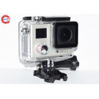 Buy cheap Waterproof 30m Dual Screen Action Camera Wifi 2.0 Inch For Outdoor Activities product
