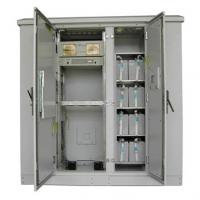 Buy cheap SK76105A Alumnum Outdoor Cabinet/weatherproof electrical enclosures product