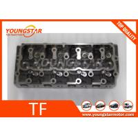 Buy cheap Casting Iron Engine Cylinder Head For Mazda TF T4000 4.0L Diesel 8V / 4CYL T4000 from wholesalers