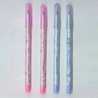 Buy cheap Custom Printed Bullet Pencil Push Point Pencil  bullet push pencil product