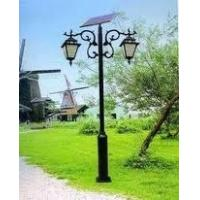 China High Quality 230V 2720 — 6500K solar yard low voltage landscape lighting for park, hotel on sale