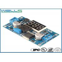 China 8 Layers Printed Circuit Board Custom  PCB Assembly OEM For Industrial Control Product on sale