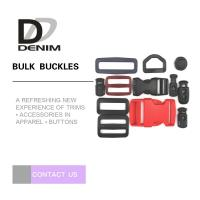 Quality Plastic Bulk Buckle For Leather Straps • Belts • Bags • Womens • Mens • Clothing • Fashion for sale