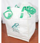 """Quality 35x35"""" Chemical UN Big Bag / PP Bulk Bag / FIBC For Dangerous Goods for sale"""