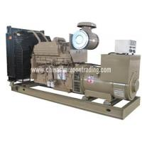 Quality 480kw cummins diesel generator,kta19-g8 for sale
