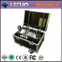 Buy Discount tool case chain hoist rigging aluminum case with wheels transport crate at wholesale prices