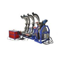 Quality Big Pipe Welding Machine Hydraulic BRDH 1200 for sale