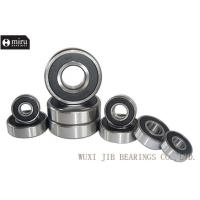 Buy cheap Heavy Industry Deep Groove Ball Bearing 6405 - 6418 OPEN / ZZ / 2RS P4 , P5 , P6 GCr15 product