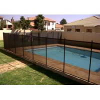 China Removable Pool Fence on sale