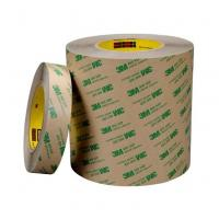 Quality 3M High Performance Adhesive Transfer Tape 468MP Customized Size for sale