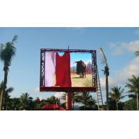 Quality P6.67 Rental IP65 led outdoor advertising screens for Events , Shows , Wedding for sale