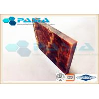 Quality Commercial Honeycomb Door Panels 3003 Aluminium Alloy Plates Material Antirust for sale