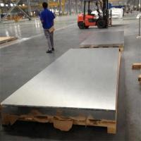 China 3004 Grade Aluminium Alloy Plate High Strength H112 Temper For Aluminum Can on sale