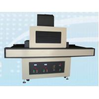 Quality Table Top Auxiliary Equipment Plastic Bottles Uv Curing Machine 10M / Min for sale