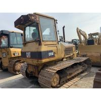 Quality Used Caterpillar D5G LGP Bulldozer CAT 3046 Engine 6 way blade for sale