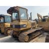 Buy cheap Used Caterpillar D5G LGP Bulldozer CAT 3046 Engine 6 way blade from wholesalers