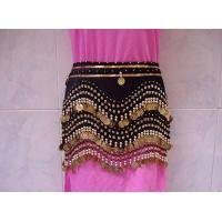 China Belly Dance Hip Scarves on sale